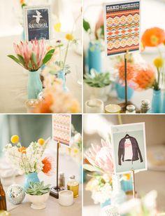 Laid Back Ace Hotel Palm Springs Wedding: Alana + Tyler (Beau & Arrow + Honey Honey Photography + Root 75)