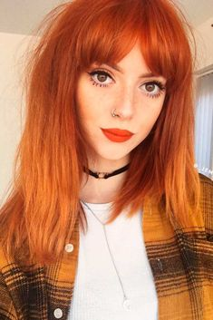Red hair is really cool, but it's very important to choose the right shade for your complexion. See our helpful advice on popular shades of red.