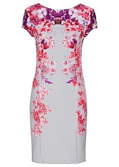 Sukienka Elegancka sukienka zdobiona • 129.99 zł • bonprix