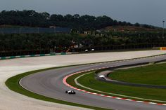 Checo Perez - Clasificación GP Malasia #F1