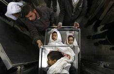 Banyak Kematian di Kalangan Kanak-kanak DiGaza. Tetapi Mengapa Masih Begitu Ramai Kanak-kanak?