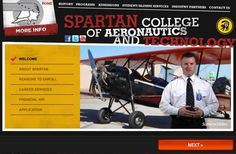 Get all of the statistics, recent information, reviews and testimonials of current and former students that have attended Spartan College.