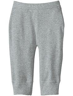 Wiggle Pants In Organic Cotton from #HannaAndersson.