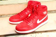 AIR JORDAN 1 HIGH OG (GYM RED) | Sneaker Freaker
