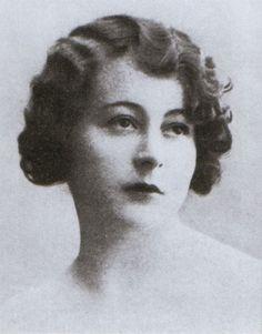 Lady Myra Chemnitz
