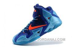 "http://www.jordanaj.com/nike-lebron-11-world-champion-royal-blue-gamma-blueorange-for-sale-1193.html NIKE LEBRON 11 ""WORLD CHAMPION"" ROYAL BLUE/GAMMA BLUE-ORANGE FOR SALE 1193 Only $95.00 , Free Shipping!"