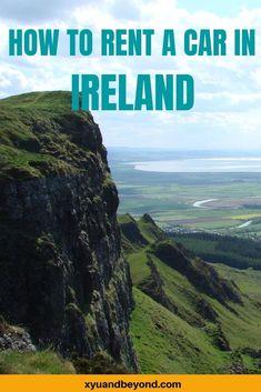 Road Trip Europe, Europe Travel Guide, Travel Guides, Belfast Castle, Belfast Ireland, Dublin Travel, Ireland Travel, Ireland Weather, Visit Dublin