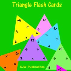 Free - 11 pages - Multiplication Flash Cards 2 different sizes. The smaller size I run on card stock for my students 2 pages. The larger size takes 9 pa...