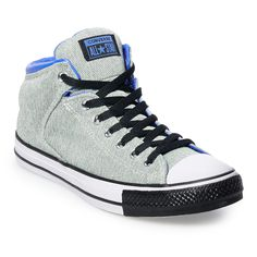 9cf54db0c992 Men s Converse Chuck Taylor All Star High Street Sneakers