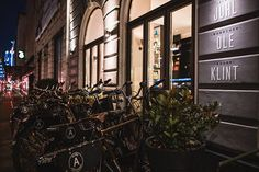 Photo from Hotel Alexandra, Copenhagen collection by Northlandscapes Copenhagen, Collection