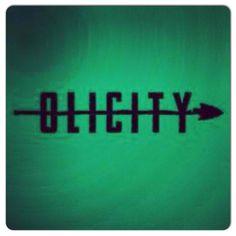 Olicity! ❤