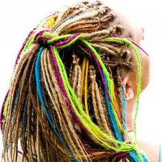 Kanekalon Flechthaar - Haare&Farbe - Dreads kaufen? Das machst du am besten bei Dreadshop!