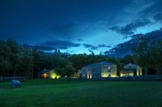 Modernistyczne domy od Belén Sueiro