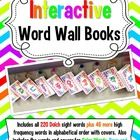 Make+an+interactive+word+wall!++This+download+includes+a+cover+for+each+letter+of+the+alphabet+and+sight+word+pages+to+go+with+each+letter.++The+wo... Word Wall Activities, Interactive Word Wall, Book Wall, End Of School Year, Word Work, Sight Words, Second Grade, Storytelling, Literacy