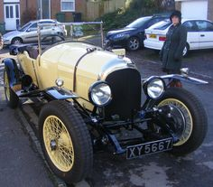 1924 Tourer (chassis 903)