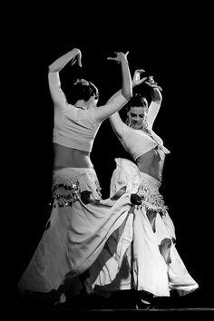 Flamenco Dancers by Matteo Kutufa on 500px