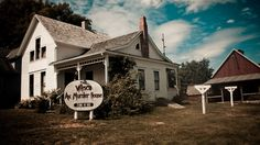 The Villisca Ax Murder House -Dead Villisca Children Speak After 100 Years - iHorror You can rent and stay the night in the House.
