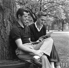 Bowdoin College 1940s