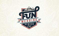 It's great to see a man designing a wedding invite for a change. It is definitely manly, but fun!
