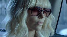 #AtomicBlonde released #CharlizeTheron #Fighting Clip. The #Movie directed by #DavidLeitch. also stars #JamesMcAvoy. - 「ジョン・ウィック」の監督のスパイ・スリラー映画「アトミック・ブロンド」 が、シャーリーズ・セロンの #金髪爆弾 がフルスロットルの過激アクション・シーンの本編クリップをリリース - #映画 #エンタメ #セレブ & #テレビ の 情報 ニュース from #CIAMovieNews / CIA こちら映画中央情報局です