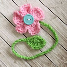 I've always been a big reader, but I've never been a big bookmark user. I know it's a bad idea, but I dog ear pages or stick some random item into the book to keep my place (think receipt, paper clip, etc.). I saw an idea on Instagram this week: crocheted bookmarks. Sounded like a …