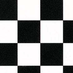 sjakkmønster vinylbelegg interiorkupp