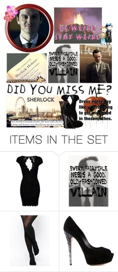 """""""Aren't ordinary people adorable? 