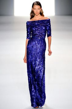 Spring 2012 Ready-to-Wear  Elie Saab