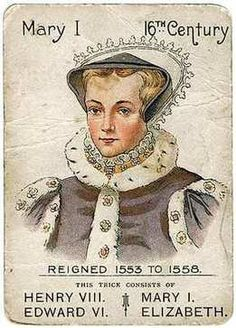 Mary Stuart, Queen of Scots, may not have been a Tudor by name, but she was the great-great-grandaughter of the first Tudor monarch, Henry VII.