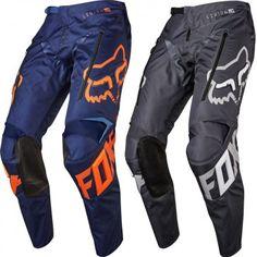 Fox Racing Legion LT Mens Off Road Dirt Bike Racing Motocross Pants