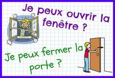 Francés hasta en la sopa...: Plus d'instructions dans la classe