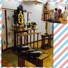 今日は針供養の日でした(^^) #東亜和裁#針供養#和裁#着物#豆腐#針祭り#和装