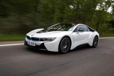 Amintiri din viitor - BMW i8 - AutoExpert  www.autoexpert.ro  #autoexpert #revistaautoexpert #bmw #bmwi8 #i8bmw #electricalbmw