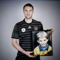 German National Team, Dfb Team, Fc Bayern Munich, Cute Pokemon Wallpaper, Goalkeeper, Lionel Messi, Football Players, Sports, Athletes