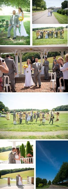 wedding photography hampton roads chesapeake morningside inn frederick maryland country yellow sunflowers rustic nikon d610 nikkor 24-70 2.8 love romance