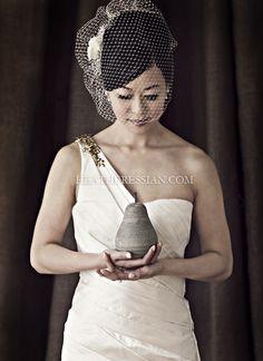 bridals {Heather Essian Portrait Arts}
