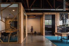 Gallery - BeFunky Portland Office / FIELDWORK Design & Architecture - 7