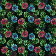 Almofada Nature Exotic Flowers do Studio Cruzjuju por R$60,00