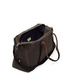 43daddcf028 Jack Spade x Barbour Travel Bag