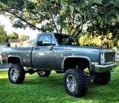 Lifted Toyz!!! on Pinterest | Chevy, Trucks and Lifted Trucks
