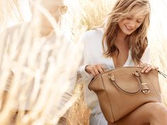 #FallingInLoveWith a bag polished to perfection.