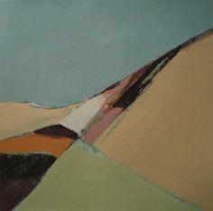 landscape art by jimmie james