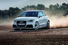 II Audi A1 Quattro II  http://www.cochessegundamano.es/audi/a1/  Uno de los coches más populares de la carretera, muy equipado, de perfecto tamaño, buen motor y fantástica relación calidad- precio  Velocidad, vanguardia, diseño, calidad