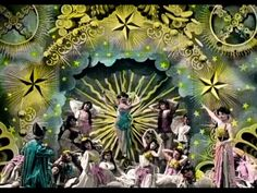 Fairy Tales: Early Colour Stencil Films From Pathé