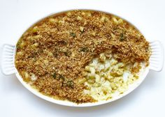 Mac and Cheese http://www.bonappetit.com/recipes/slideshow/recipes-everyone-should-know-how-to-cook