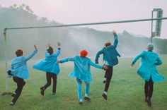 BIGBANG Appear Anything But 'Sober' in Wild New Video