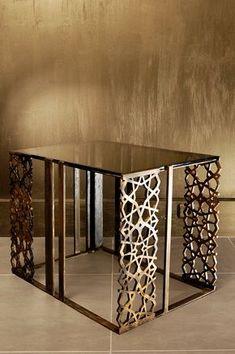 Seljukian Octagonal #exclusivedesign #luxurydesign For more inspirations: www.bocadolobo.com home furniture, designer furniture, inspirations ideas, exclusive furniture, design ideas, home decor ideas, interior design ideas