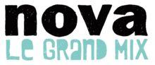 À partir de 1985, Nova choisit de diffuser de la world music (originalement appelée sono mondiale). En 1987, elle fusionne avec Ark en Ciel FM de Bertrand Him lors de la seconde attribution de fréquence par la CNCL4. Vers 1988, la programmation musicale change pour devenir principalement reggae, funk et rap. Vers 1991, Nova se tourne vers l'acid-jazz et le rap français. En 1993, elle accompagne l'émergence des musiques électroniques, notamment la French Touch...