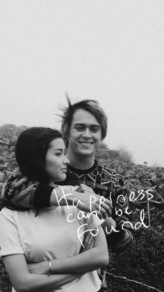 Lisa Soberano, True Love, Philippines, Qoutes, Couple Photos, Filipino, Wallpaper, Words, Celebrities