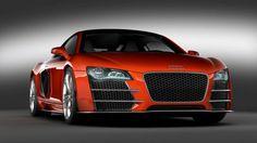Audi R8. Un jour peut être...